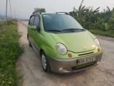 Bán xe ô tô Daewoo Matiz SE 0.8 MT 2005 giá 75 Triệu