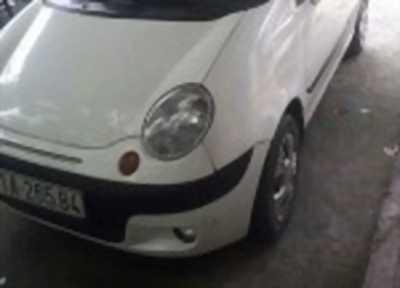 Bán xe ô tô Daewoo Matiz SE 0.8 MT 2005 giá 84 Triệu