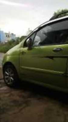 Bán xe ô tô Daewoo Matiz SE 0.8 MT 2005 tại Hà Tĩnh