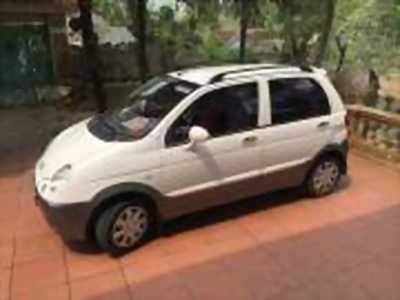 Bán xe ô tô Daewoo Matiz SE 0.8 MT 2005 giá 91 Triệu