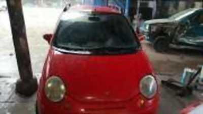 Bán xe ô tô Daewoo Matiz SE 0.8 MT 2006 giá 74 Triệu