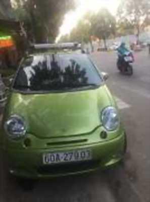 Bán xe ô tô Daewoo Matiz SE 0.8 MT 2007 giá 100 Triệu