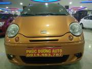 Bán xe ô tô Daewoo Matiz SE 0.8 MT 2007 giá 110 Triệu