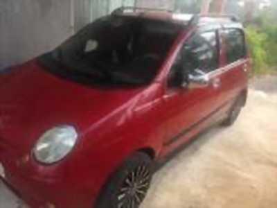 Bán xe ô tô Daewoo Matiz SE 0.8 MT 2007 giá 115 Triệu