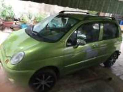 Bán xe ô tô Daewoo Matiz SE 0.8 MT 2007 giá 120 Triệu