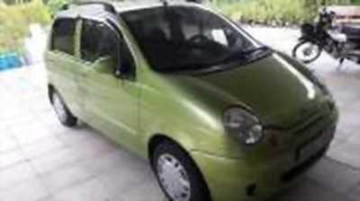 Bán xe ô tô Daewoo Matiz SE 0.8 MT 2007 giá 129 Triệu