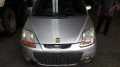 Bán xe ô tô Daewoo Matiz SE 0.8 MT 2007 giá 130 Triệu