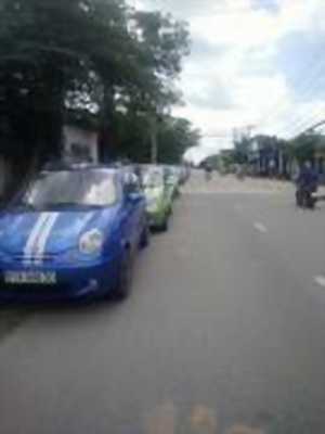 Bán xe ô tô Daewoo Matiz SE 0.8 MT 2007 giá 132 Triệu quận tân phú