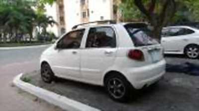 Bán xe ô tô Daewoo Matiz SE 0.8 MT 2007 giá 157 Triệu