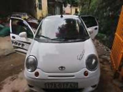 Bán xe ô tô Daewoo Matiz SE 0.8 MT 2007 giá 70 Triệu