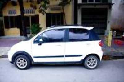 Bán xe ô tô Daewoo Matiz SE 0.8 MT 2007