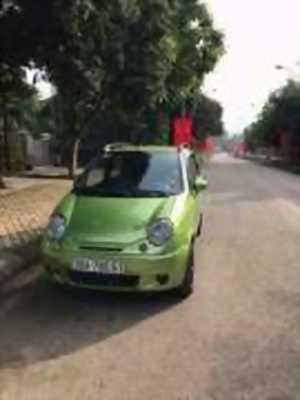 Bán xe ô tô Daewoo Matiz SE 0.8 MT 2007 giá 72 Triệu