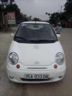 Bán xe ô tô Daewoo Matiz SE 0.8 MT 2007 giá 76 Triệu