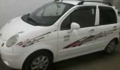 Bán xe ô tô Daewoo Matiz SE 0.8 MT 2007 giá 79 Triệu