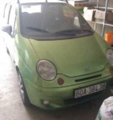 Bán xe ô tô Daewoo Matiz SE 0.8 MT 2007 giá 84 Triệu