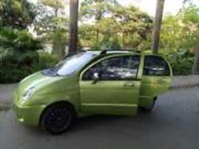 Bán xe ô tô Daewoo Matiz SE 0.8 MT 2007 giá 86 Triệu
