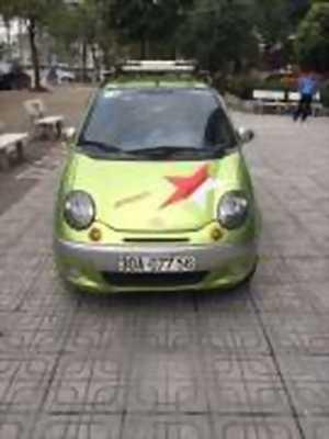 Bán xe ô tô Daewoo Matiz SE 0.8 MT 2007 giá 89 Triệu