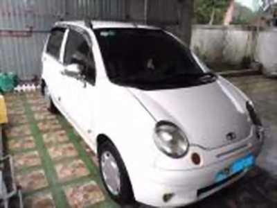 Bán xe ô tô Daewoo Matiz SE 0.8 MT 2007 giá 90 Triệu