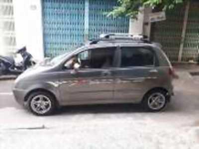 Bán xe ô tô Daewoo Matiz SE 0.8 MT 2007 giá 98 Triệu