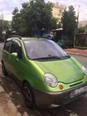 Bán xe ô tô Daewoo Matiz SE 0.8 MT 2008 giá 110 Triệu