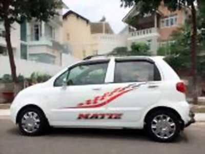 Bán xe ô tô Daewoo Matiz SE 0.8 MT 2008 giá 125 Triệu