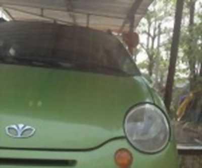 Bán xe ô tô Daewoo Matiz SE 0.8 MT 2008 giá 69 Triệu