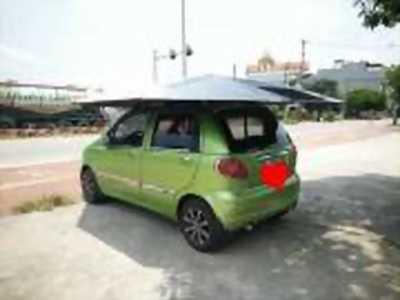 Bán xe ô tô Daewoo Matiz SE 0.8 MT 2008 tại Thanh Hóa.