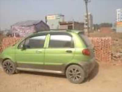 Bán xe ô tô Daewoo Matiz SE 0.8 MT 2008 giá 80 Triệu