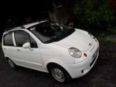 Bán xe ô tô Daewoo Matiz SE 0.8 MT 2008 giá 85 Triệu