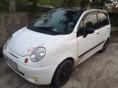 Bán xe ô tô Daewoo Matiz SE 0.8 MT 2008 giá 87 Triệu