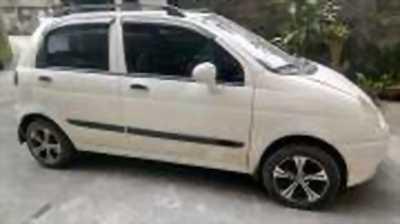 Bán xe ô tô Daewoo Matiz SE 0.8 MT 2008 giá 88 Triệu