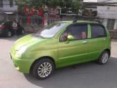 Bán xe ô tô Daewoo Matiz SE 0.8 MT 2008
