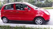 Bán xe ô tô Daewoo Matiz Super 0.8 AT 2007 giá 175 Triệu