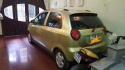 Bán xe ô tô Daewoo Matiz Super 0.8 AT 2008 giá 165 Triệu huyện vĩnh bảo