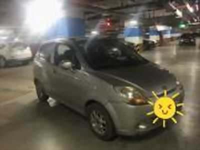 Bán xe ô tô Daewoo Matiz Super 0.8 AT 2008 giá 190 Triệu