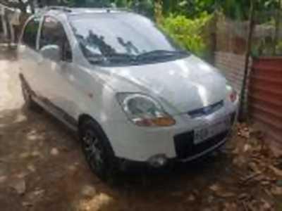 Bán xe ô tô Daewoo Matiz Super 0.8 AT 2009 giá 190 Triệu