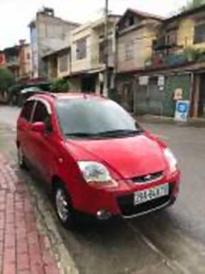 Bán xe ô tô Daewoo Matiz Super 0.8 AT 2009 giá 210 Triệu