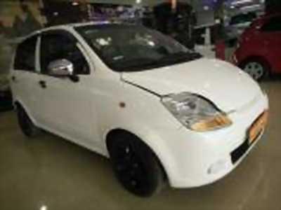 Bán xe ô tô Daewoo Matiz Van 0.8 AT 2005 giá 110 Triệu