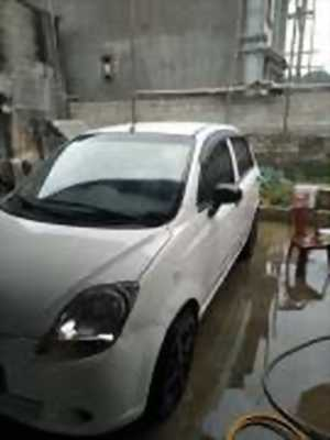 Bán xe ô tô Daewoo Matiz Van 0.8 AT 2007