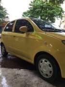 Bán xe ô tô Daewoo Matiz Van 0.8 AT 2009 giá 135 Triệu
