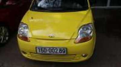 Bán xe ô tô Daewoo Matiz Van 0.8 AT 2009 giá 155 Triệu