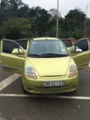 Bán xe ô tô Daewoo Matiz Van 0.8 AT 2010