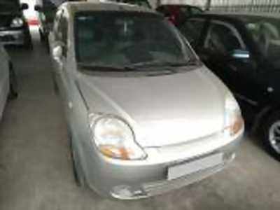 Bán xe ô tô Daewoo Matiz Van 0.8 AT 2010 giá 165 Triệu