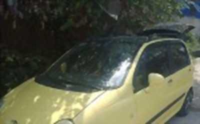 Bán xe ô tô Daewoo Matiz Van 0.8 MT 2005 giá 68 Triệu