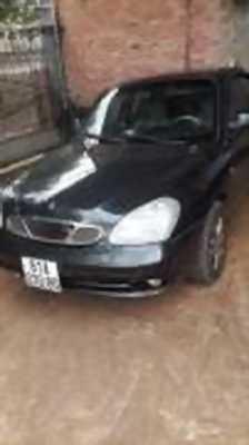 Bán xe ô tô Daewoo Nubira II 1.6 2000 giá 105 Triệu