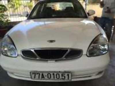 Bán xe ô tô Daewoo Nubira II 1.6 2000 giá 78 Triệu