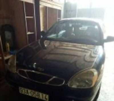 Bán xe ô tô Daewoo Nubira II 1.6 2001 giá 112 Triệu