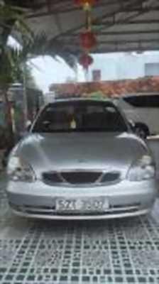 Bán xe ô tô Daewoo Nubira II 1.6 2001 giá 115 Triệu