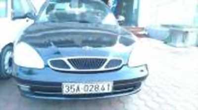Bán xe ô tô Daewoo Nubira II 1.6 2001 giá 68 Triệu
