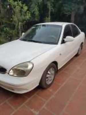 Bán xe ô tô Daewoo Nubira II 1.6 2001 giá 75 Triệu